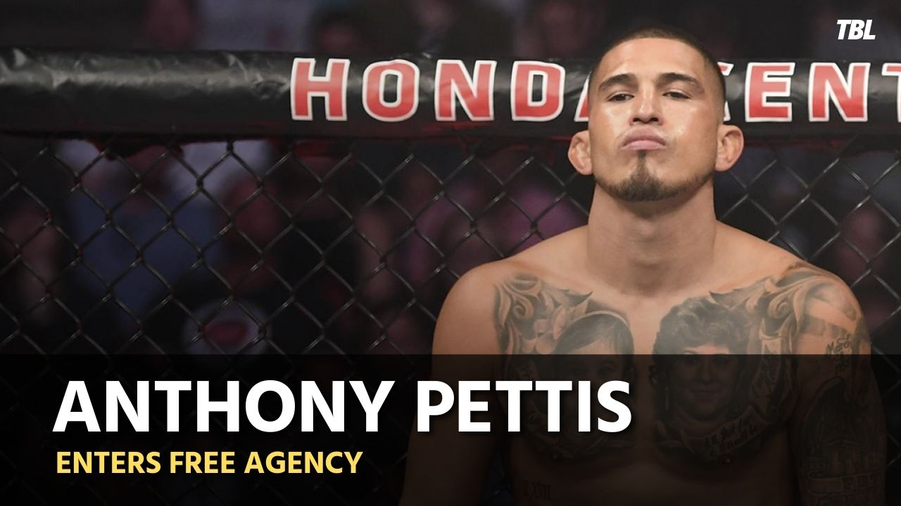 Anthony Pettis joins PFL lightweight division 7