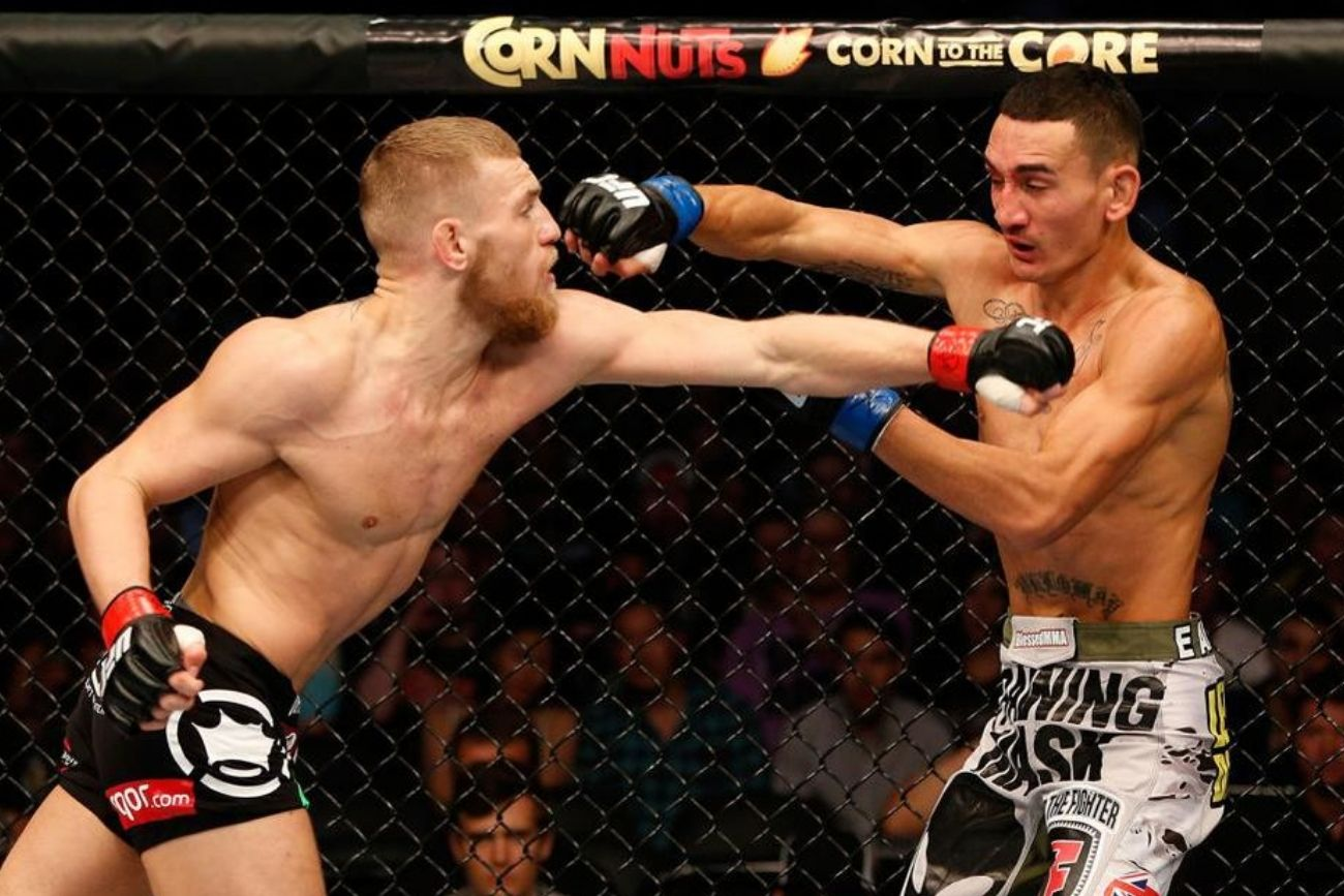 Conor McGregor teases Max Holloway rematch, but would the outcome be different?